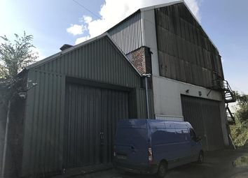 Thumbnail Light industrial to let in & Unit 4, Central Foundry, Dawes Lane, Scunthorpe, North Lincolnshire