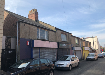 Thumbnail Retail premises for sale in Richard Street, Hetton Le Hole