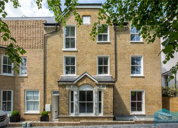 Thumbnail 4 bed terraced house for sale in Eastern Road, East Finchley, London