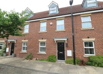 Thumbnail 3 bed terraced house for sale in Scotsman Drive, Scawthorpe, Doncaster, South Yorkshire