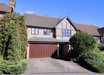 4 bed detached house for sale in Green Trees, Epping, Essex CM16