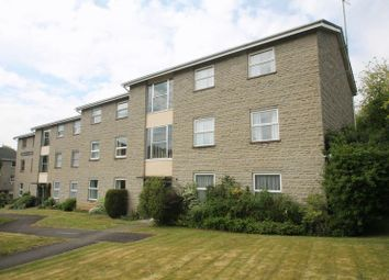 Thumbnail 2 bed flat for sale in St Thomas's Court, Woodbury Avenue, Wells