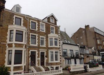 Thumbnail 1 bedroom flat for sale in Sandylands Promenade, Heysham, Morecambe, United Kingdom