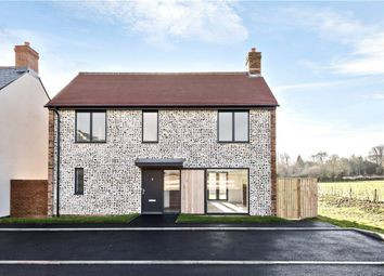 Thumbnail 3 bed detached house for sale in Broadridge Views, High Street, Sydling St. Nicholas, Dorchester
