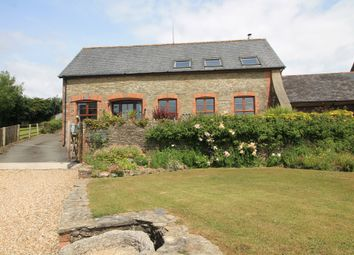 Thumbnail 4 bed detached house for sale in Churchstow, Kingsbridge