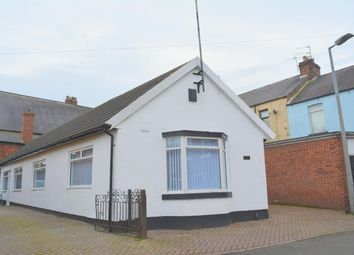2 bed detached bungalow for sale in Atherton Terrace, Bishop Auckland DL14