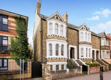 Thumbnail 7 bed terraced house for sale in Cowley Road, Oxford