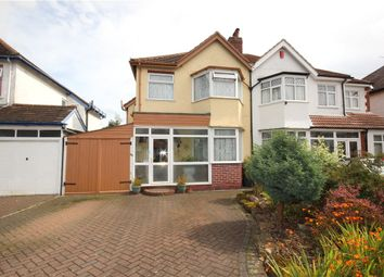 Thumbnail 3 bed semi-detached house to rent in Bushmore Road, Birmingham, West Midlands