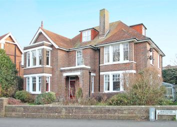 Thumbnail 4 bed flat for sale in Beach Road, Littlehampton, West Sussex