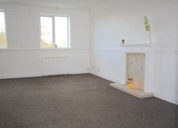 Thumbnail 1 bed flat to rent in Hallcourt Crescent, Cannock