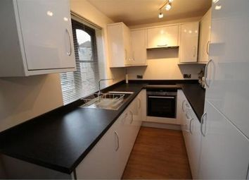 Thumbnail 1 bedroom flat to rent in Ferro Road, Rainham