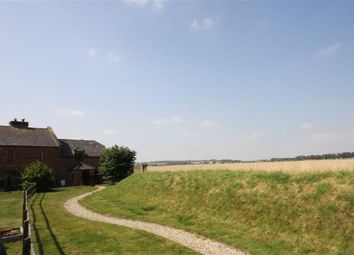 Thumbnail 5 bedroom semi-detached house for sale in Red Barn, Swindon, Wiltshire
