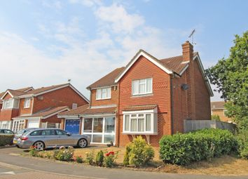 4 bed detached house for sale in Buttermere Way, Eastbourne BN23