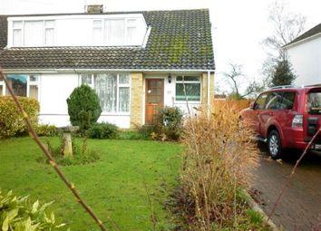 Thumbnail 3 bedroom property to rent in Stoke Road, Blisworth, Northampton