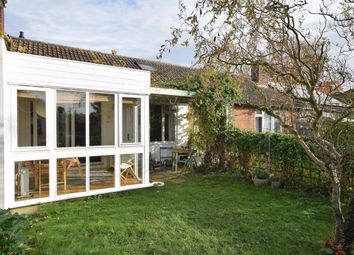 Thumbnail 1 bed bungalow for sale in Coney Acre, Rickling Green, Saffron Walden