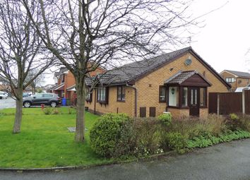 Thumbnail 2 bedroom semi-detached bungalow for sale in The Shires, Droylsden, Manchester