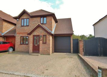 Thumbnail 4 bed link-detached house for sale in Grosvenor Road, Orsett, Grays