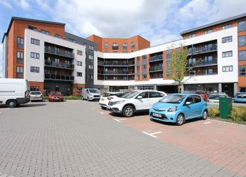 Thumbnail 2 bedroom property for sale in Chantry Centre, Chantry Way, Andover