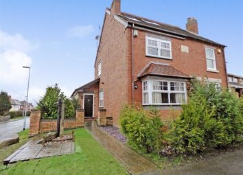 Thumbnail 3 bed semi-detached house for sale in Wharwell Lane, Great Wyrley, Walsall