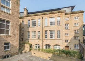 Thumbnail 2 bedroom flat for sale in Bow House, 19 Holly Street, Sheffield, South Yorkshire