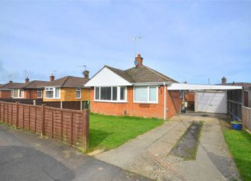 Thumbnail 2 bed bungalow for sale in Farmfield Road, Cheltenham, Gloucestershire