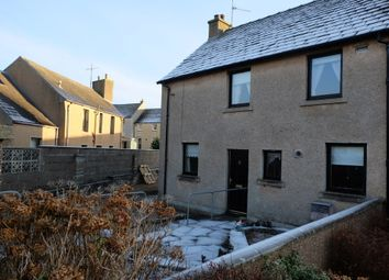 Thumbnail 3 bed property for sale in Couper Square, Thurso