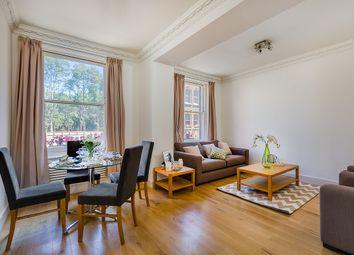 Thumbnail 2 bedroom flat to rent in Chiltern Street, Marylebone, London