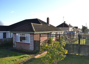 Thumbnail 3 bed detached bungalow for sale in Westfield Road, Thatcham