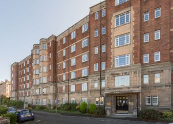 Thumbnail 2 bed flat for sale in 80 Learmonth Court, Edinburgh