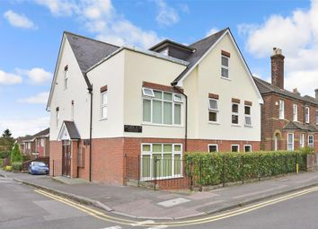 Thumbnail 2 bed flat for sale in William Road, Caterham, Surrey