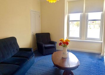 Thumbnail 1 bed flat to rent in Ann Street, Dundee