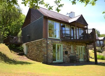 Thumbnail 3 bedroom detached house for sale in Oakridge, St. Mellion, Saltash, Cornwall