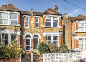 Thumbnail 2 bed flat for sale in Warwick Road, London
