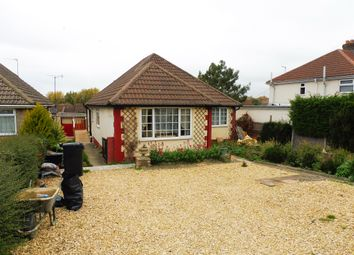 Thumbnail 3 bedroom detached bungalow for sale in Whitworth Road, Swindon