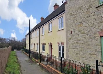 Thumbnail 3 bed terraced house for sale in Indus Road, Shaftesbury