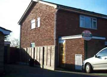 Thumbnail 1 bed maisonette to rent in Hazel Avenue, New Oscott, Sutton Coldfield