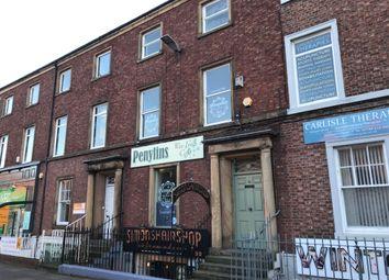 Thumbnail Retail premises to let in Lowther Street, Carlisle