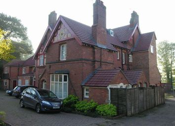 Thumbnail 1 bedroom flat to rent in Middleton Hall Road, Kings Norton, Birmingham