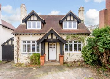 4 bed detached house for sale in Connaught Road, New Malden KT3