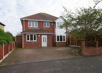 Thumbnail 4 bedroom detached house for sale in Poplar Avenue, Wednesfield, Wolverhampton, West Midlands