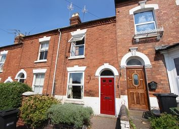 Thumbnail 3 bed terraced house to rent in Richmond Hill, Worcester