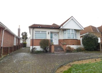 Thumbnail 3 bed bungalow for sale in Southwood Drive, Tolworth, Surbiton