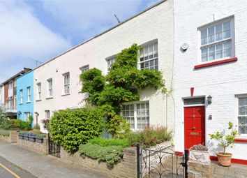 Thumbnail 2 bedroom terraced house for sale in Child's Street, Earls Court, London