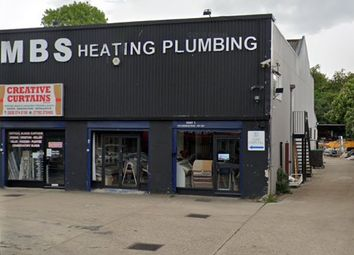 Thumbnail Light industrial to let in Uxbridge Road, Southall