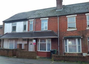 Thumbnail 3 bed terraced house for sale in Parkway Road, Dudley, West Midlands