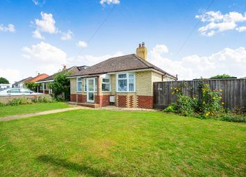 Thumbnail 2 bedroom detached bungalow for sale in Leaze Road, Kingsteignton, Newton Abbot