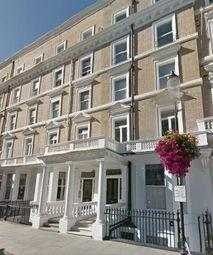 Thumbnail 1 bed flat to rent in Elvaston Place, Kensington, London