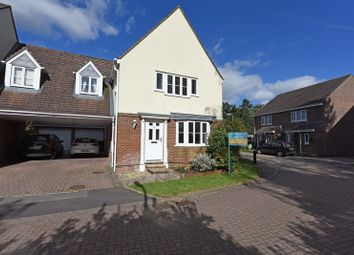 Thumbnail 4 bed property for sale in Garrett Close, Kingsclere, Newbury