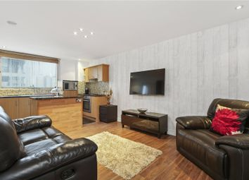 Thumbnail 2 bed maisonette for sale in The Water Gardens, London