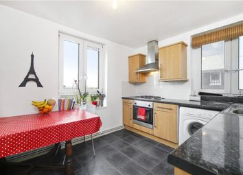 Thumbnail 3 bed flat to rent in Lakeview, Old Ford Road, London